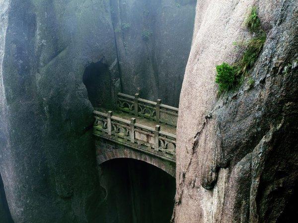 7. 安徽黃山