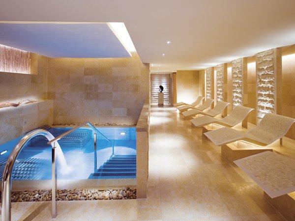 香港置地文華酒店水療