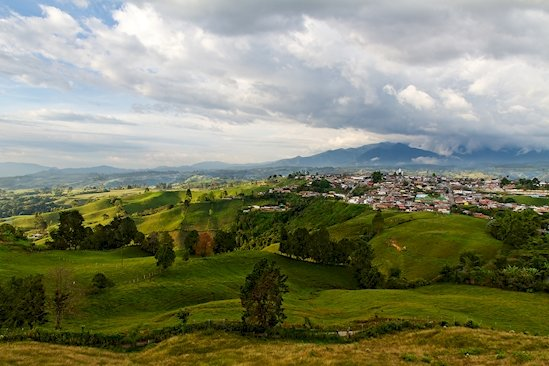 7. 哥倫比亞
