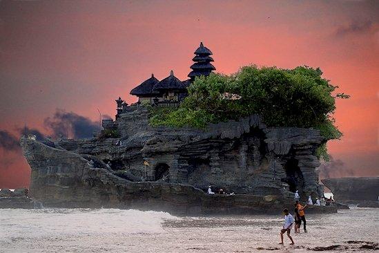 3. 印度尼西亞