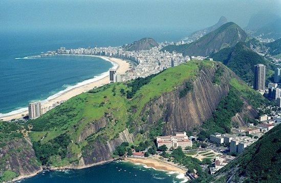 1. 巴西