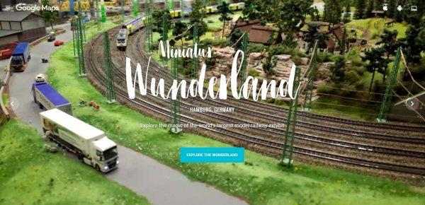 這麼奇特的世界,谷歌地圖竟然也收錄了!現在你也可以利用谷歌地圖先探...