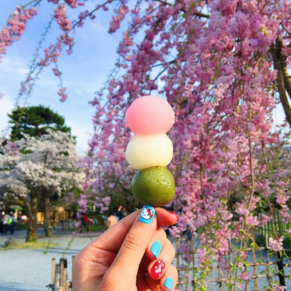 13.冰淇淋, 日本