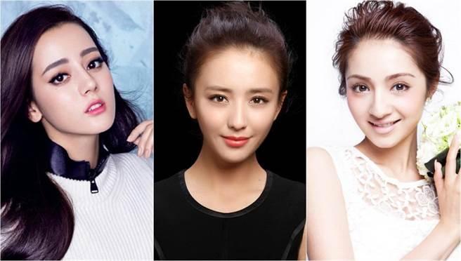 很多人都說新疆出產美女,有西域神秘特色的女星是近些年最受熱捧的藝人...
