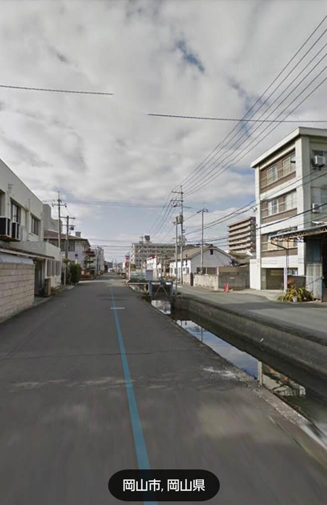 網友笑稱這水渠根本就是「孔明的陷阱」,日本網友也對這類事件不斷發生...
