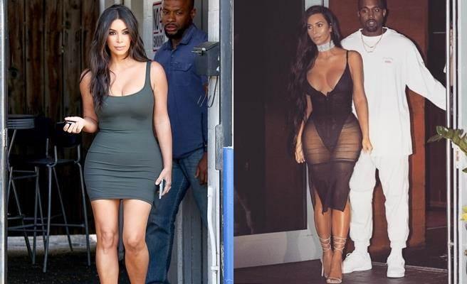 美國女星「豐臀金」金卡達夏(Kim Kardashian)月初在巴黎遇劫後一直躲避不...