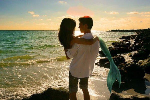 5. 無論發生什麼事,我永遠都會在你身邊