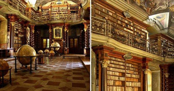 捷克共和國國家圖書館在2005年首次獲得由聯合國教科文組織透過其旗下之...