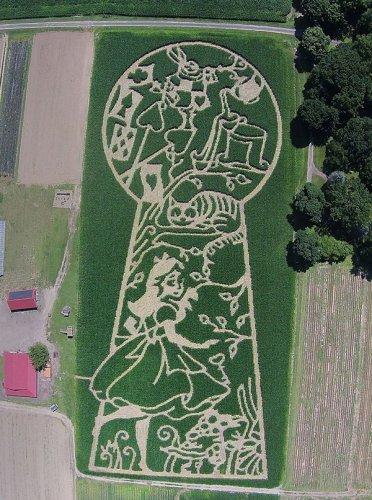 2015 年- 愛麗絲夢遊仙境150周年紀念