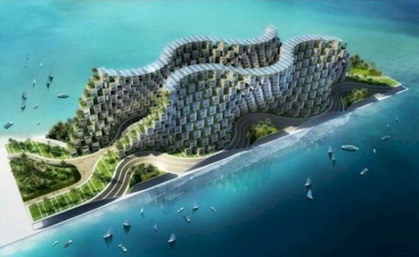 4. 珊瑚工程