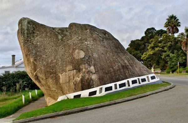 22. 狗岩,西澳大利亞奧爾巴尼