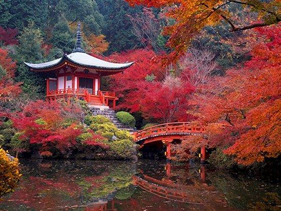 9. 日本奈良