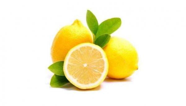 3. 檸檬