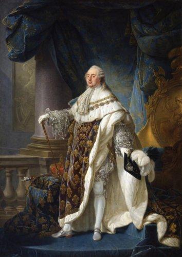 7. 國王路易十六的死亡預測