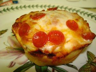 9. 杯形披薩