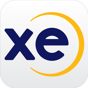 9. XE Currency