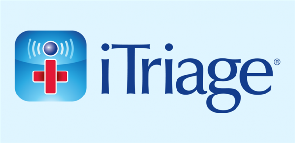 13. iTriage