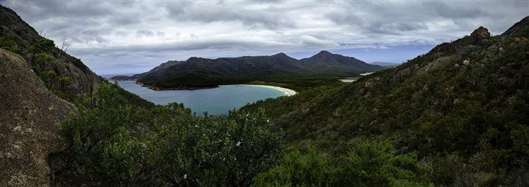12. 菲欣納國家公園,澳大利亞
