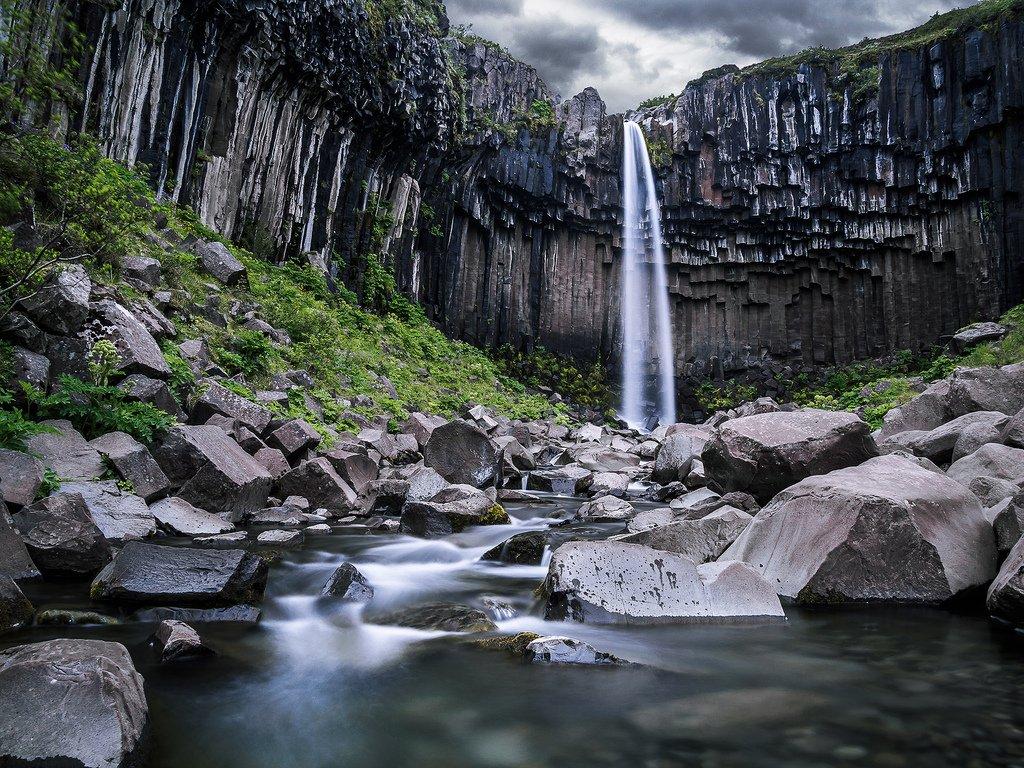 11. 瓦特納冰川國家公園, 冰島