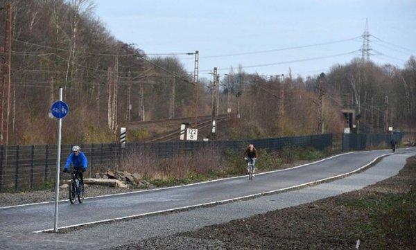 該高速公路將為德國超過200萬人提供通勤路線