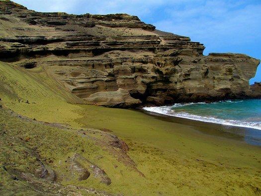 15. 綠沙海灘