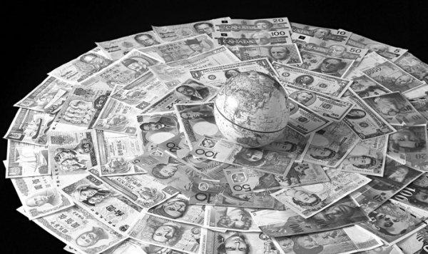 一場金融風暴即將發生?