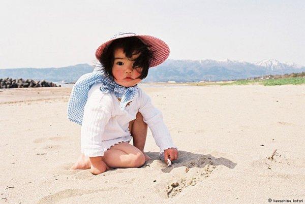 小時候寫作文時,去最多的地方就是海邊,兒時的記憶裏海邊旅行就是最棒...