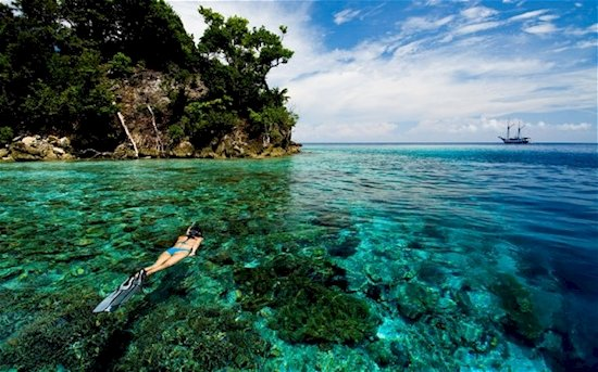 10. 印度尼西亞