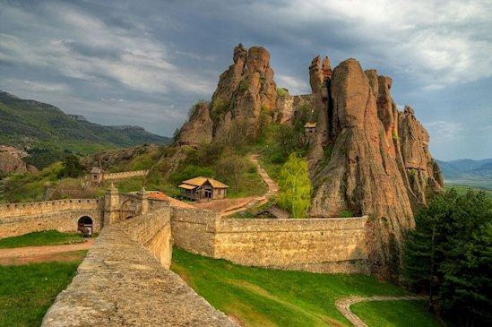 6.  保加利亞