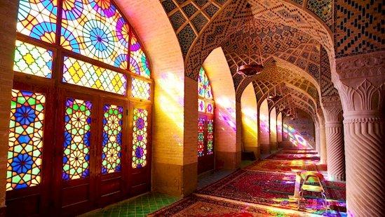 14. 伊朗