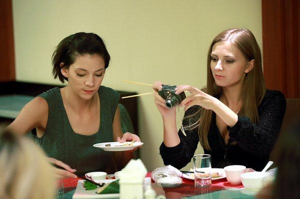 使用筷子的好處