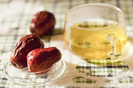 蜂蜜和棗是最好抗老又美味的食物
