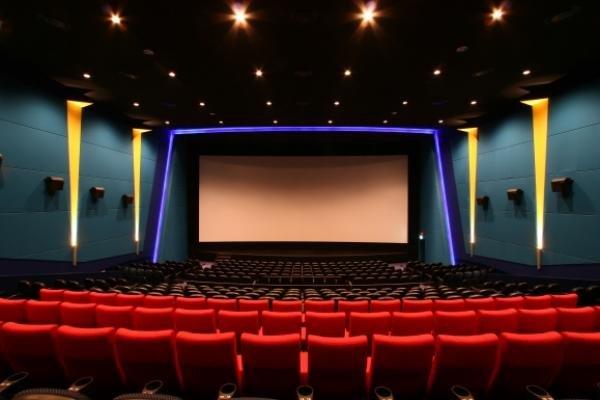 3. 電影院的座位
