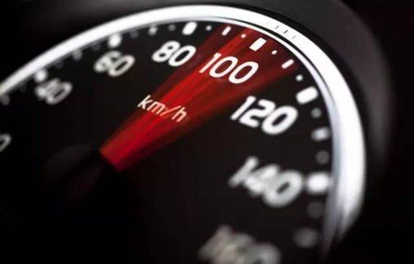 2. 開車速度