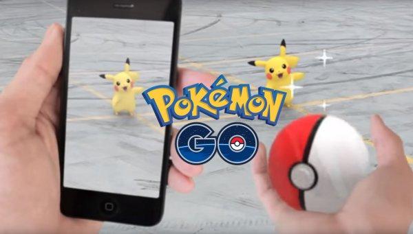 直到今年,The Pokémon Company(株式會社ポケモン)攜手遊戲開發商 Niantic 與任...