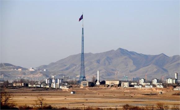 5. 和平村 (KIJONG-DONG)