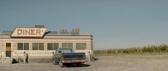 甚至是導演也記不住這家小餐館的所在地。