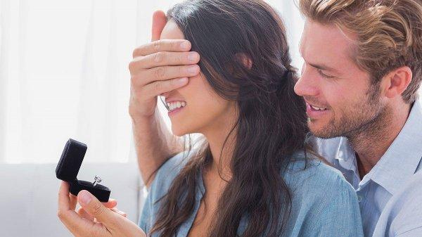 5. 女人也喜歡男人自動自發的創新。