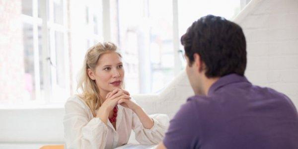 7. 這一個提示是專給交往中的男人。