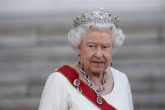 3. 英國女王是麥當勞特許經營店主