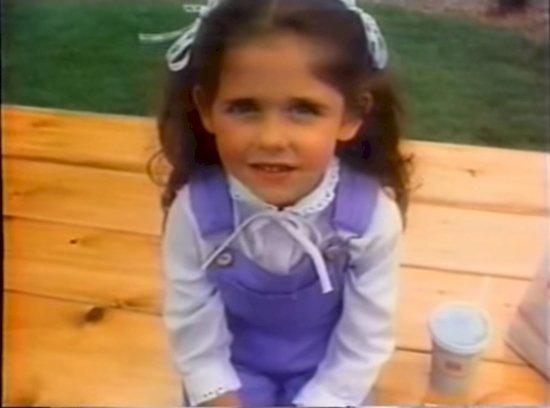 12. 莎拉·米歇爾蓋拉在小時候遭到麥當勞封殺