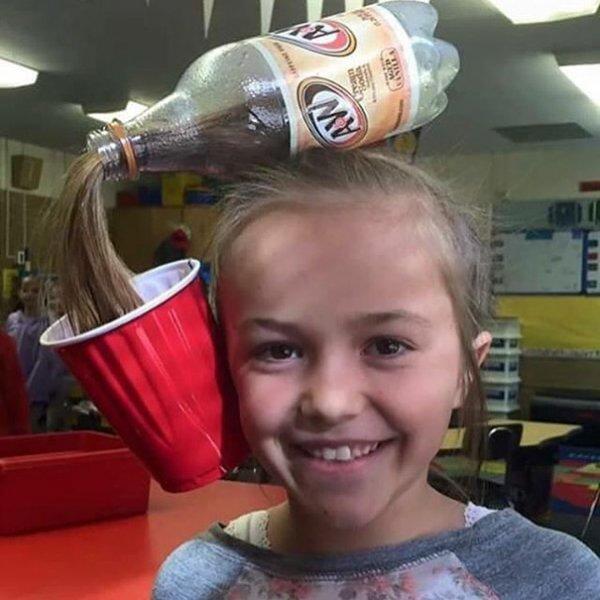 #1 本小姐就是喜歡喝汽水