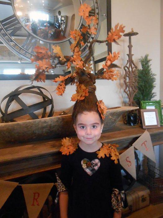 #3 我的頭上長了一棵樹