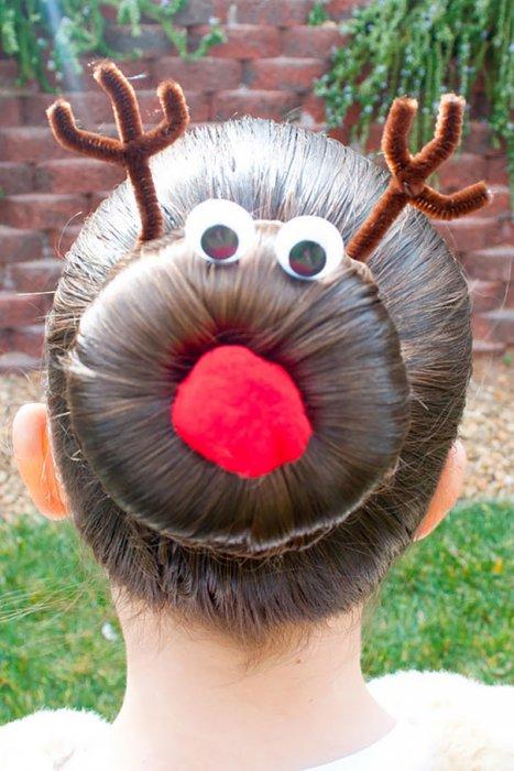 #13 沒有鹿鹿又怎麼把聖誕老人拖來呢