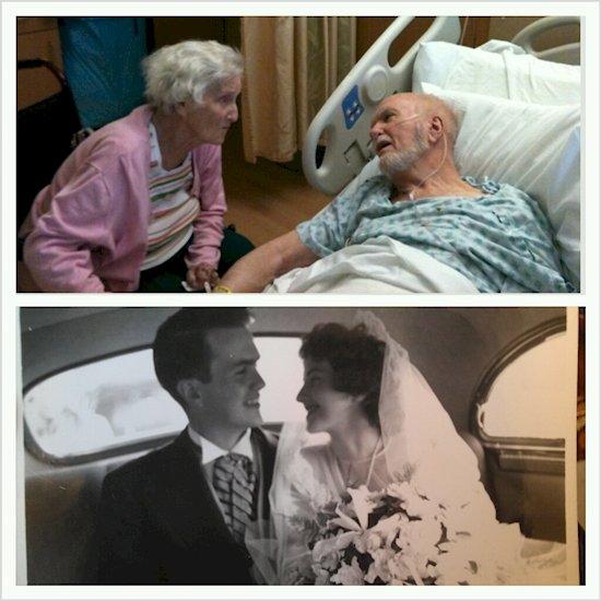 12. 老公公在臨終前幫助妻子計劃老年痴呆症的未來生活