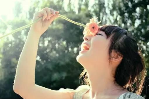 6. 享受你喜歡做的事物