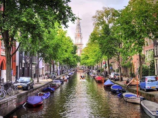 7. 荷蘭