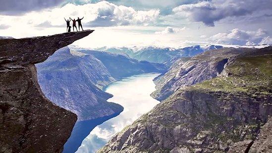 4. 挪威