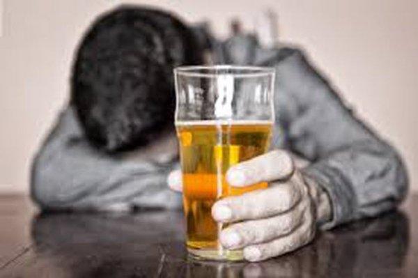 4. 酒精
