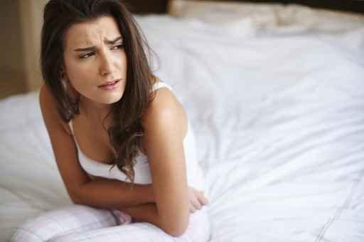 方法1,注意怀孕初期常见的征兆